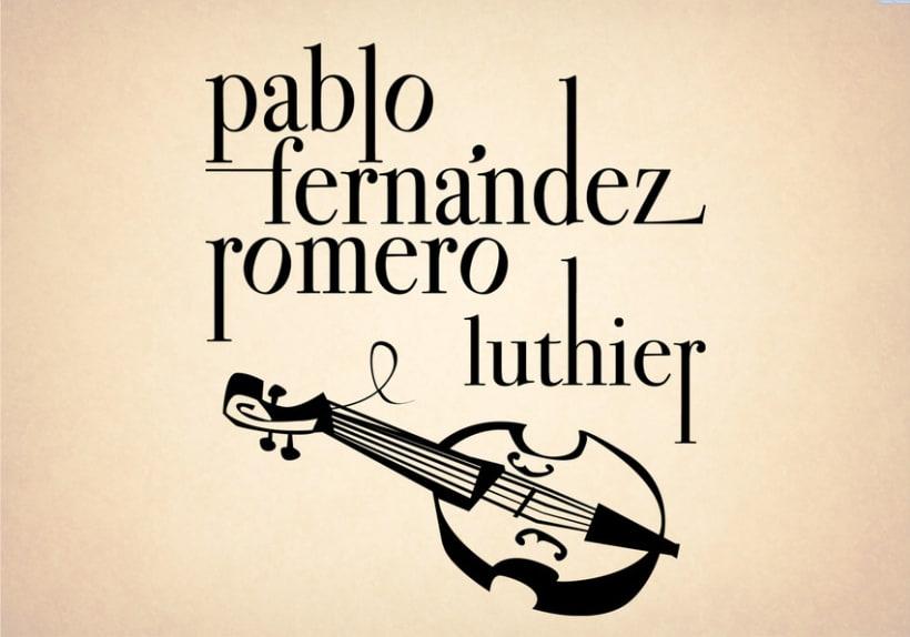 pablo fernandez luthier 1