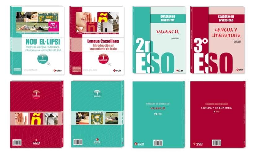 Diseño portadas Ecir 1