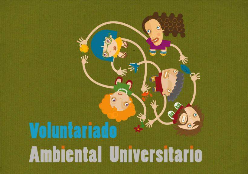 Voluntarios ambientales universitarios 1