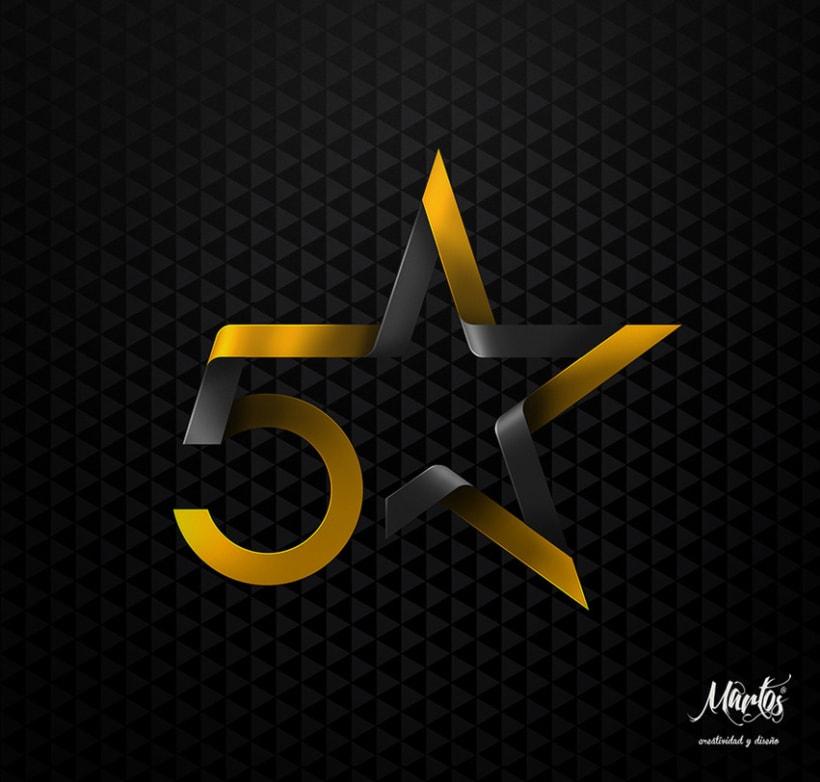 Logo FiveStars Fitness 1