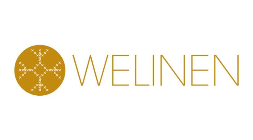 WELINEN Diseño de logotipo 1