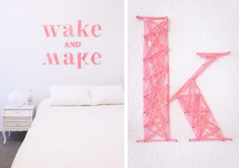 WAKE AND MAKE 2