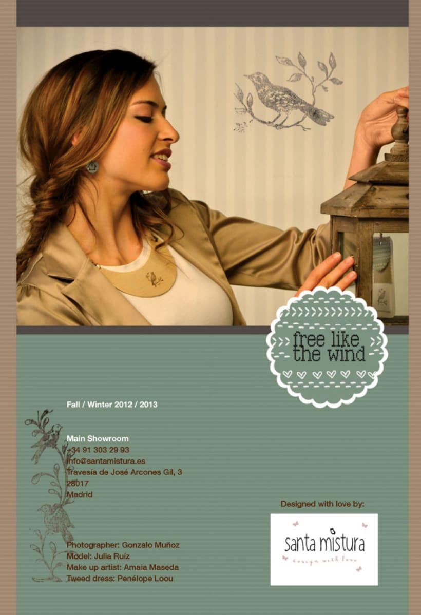 Accessories Design + Illustration FW11 19