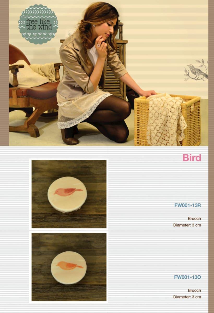 Accessories Design + Illustration FW11 17