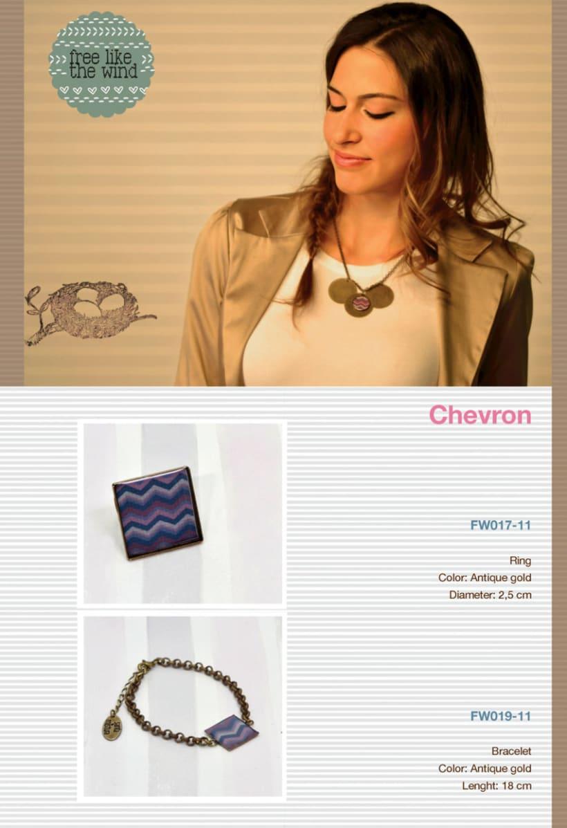 Accessories Design + Illustration FW11 16