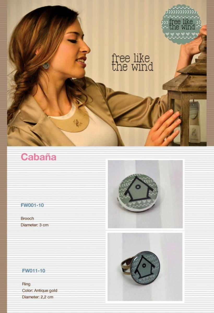 Accessories Design + Illustration FW11 14
