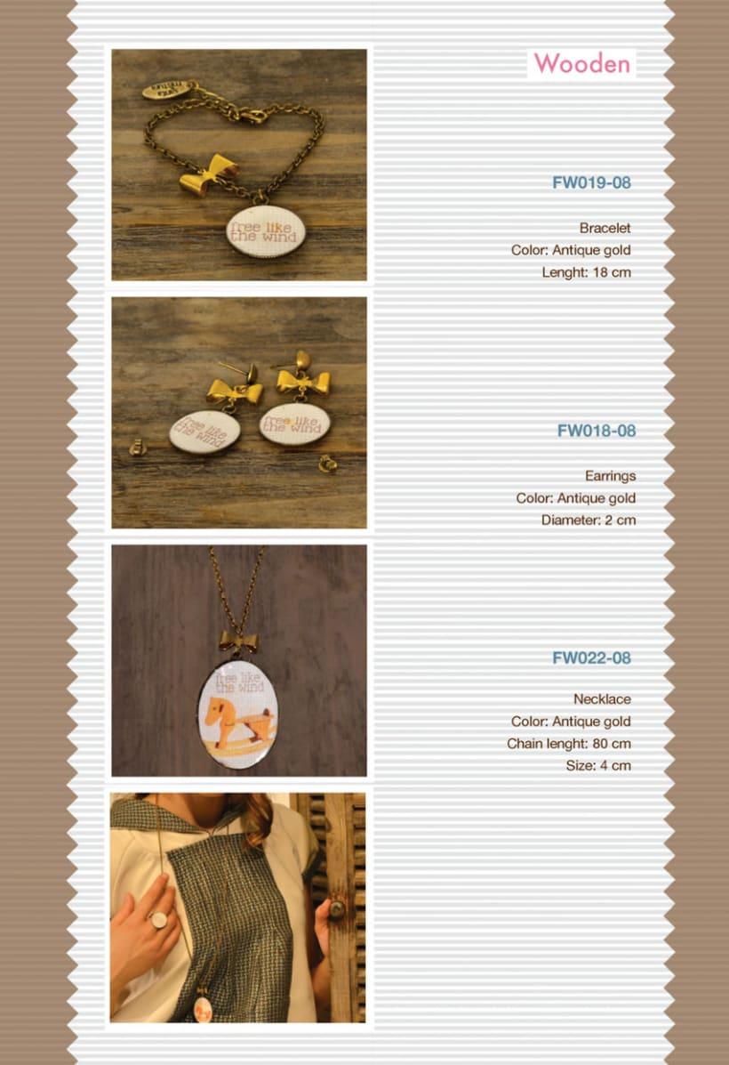 Accessories Design + Illustration FW11 13