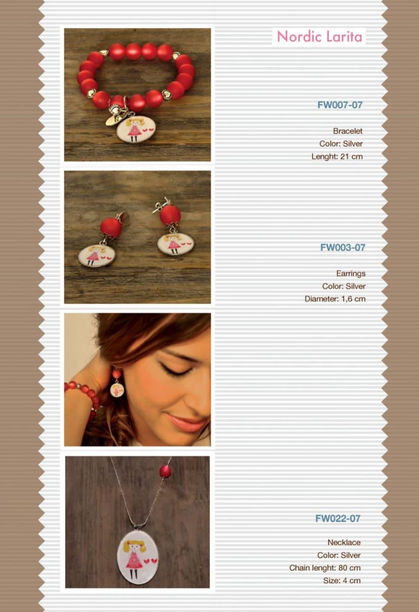 Accessories Design + Illustration FW11 12
