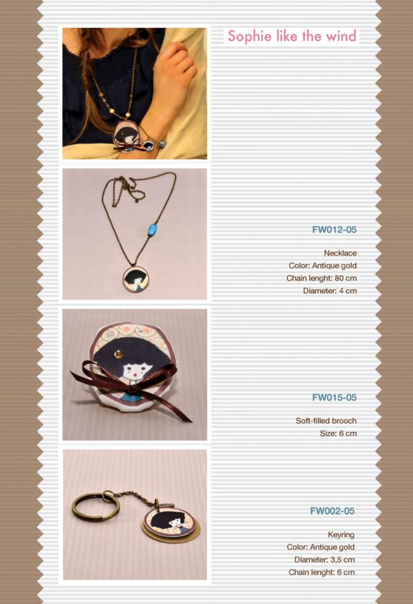 Accessories Design + Illustration FW11 9