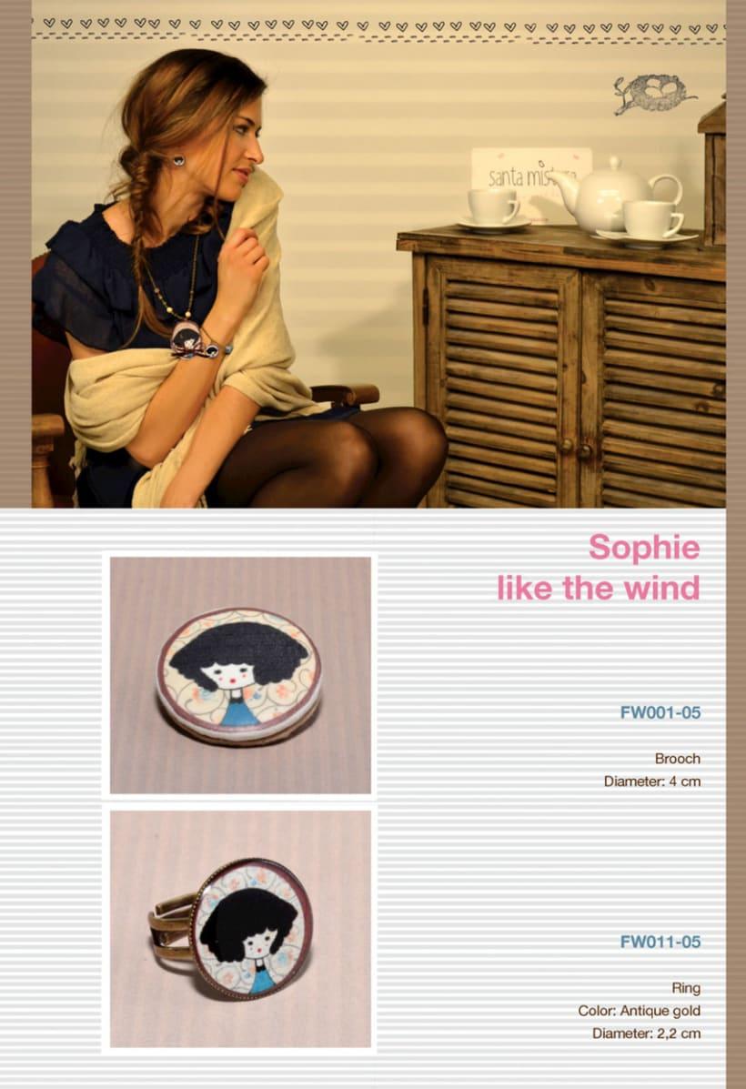 Accessories Design + Illustration FW11 8