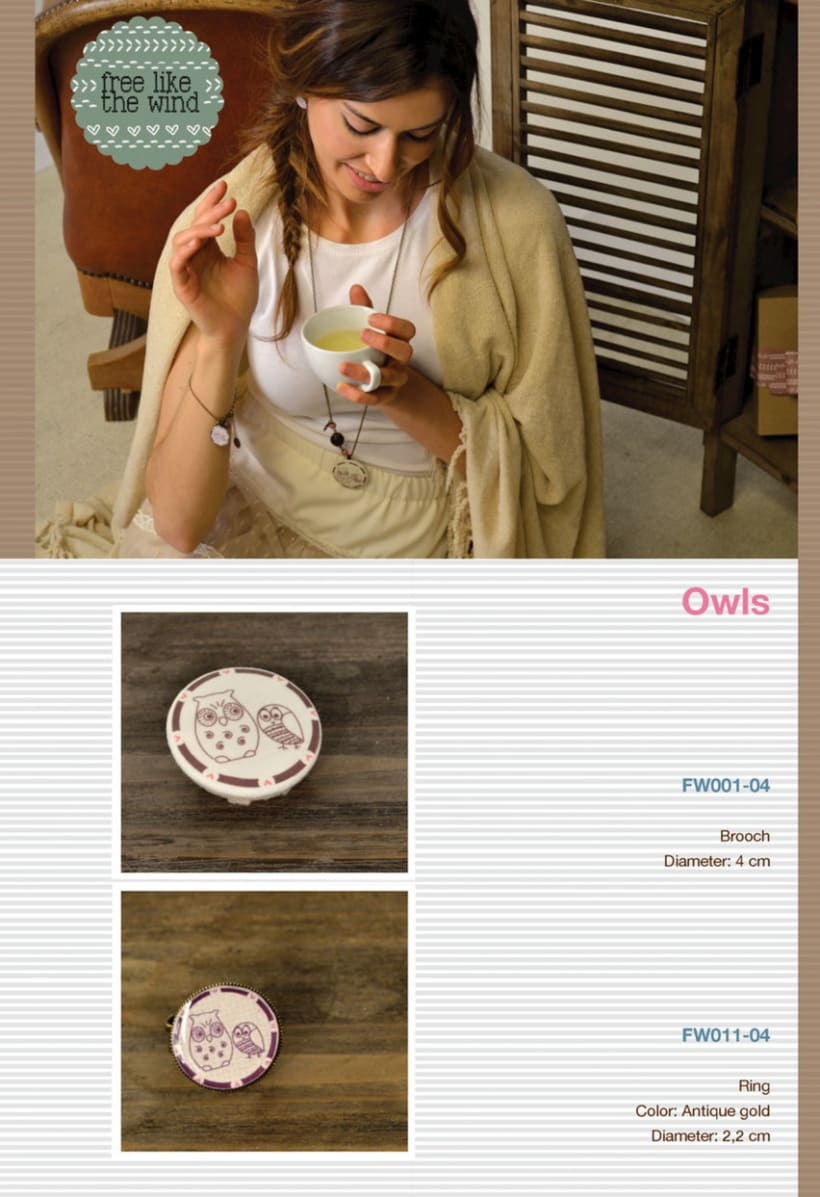 Accessories Design + Illustration FW11 7