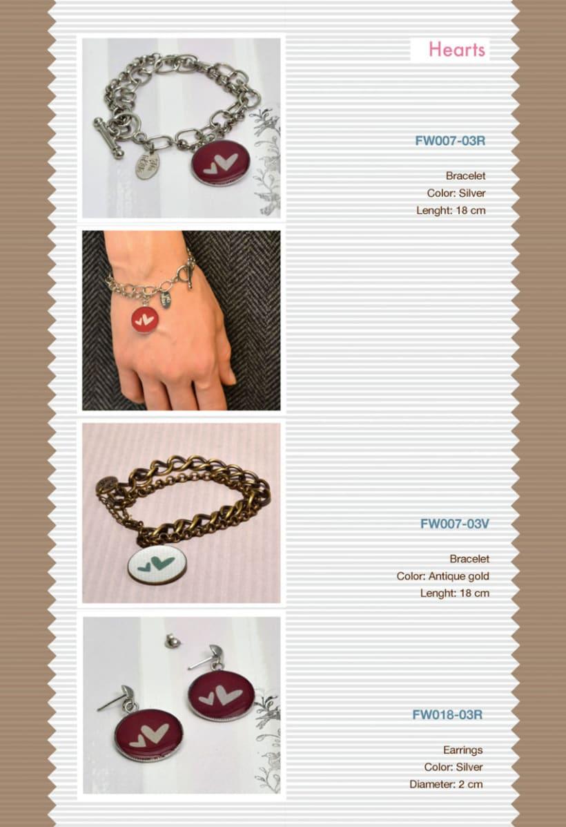 Accessories Design + Illustration FW11 6