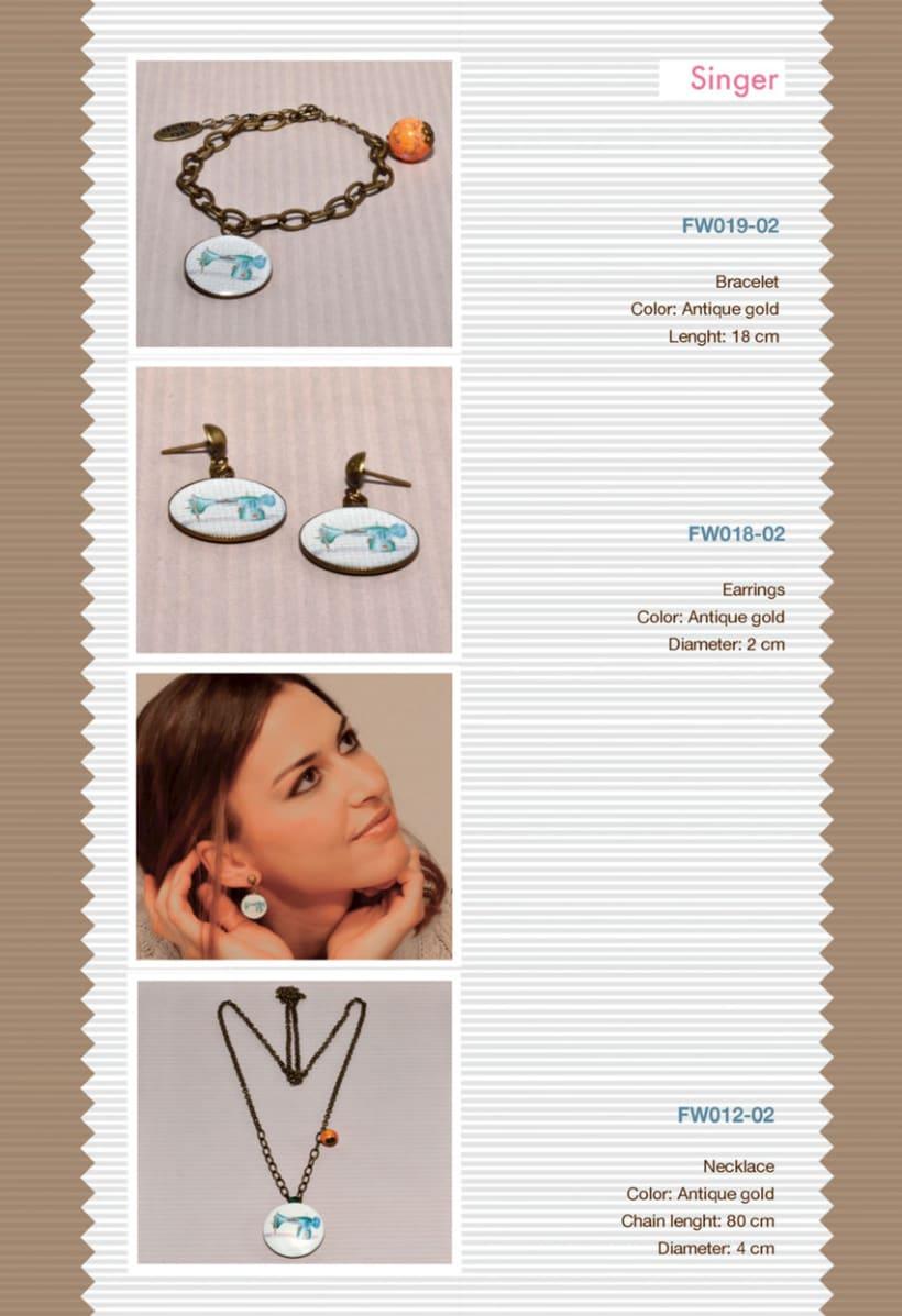 Accessories Design + Illustration FW11 5