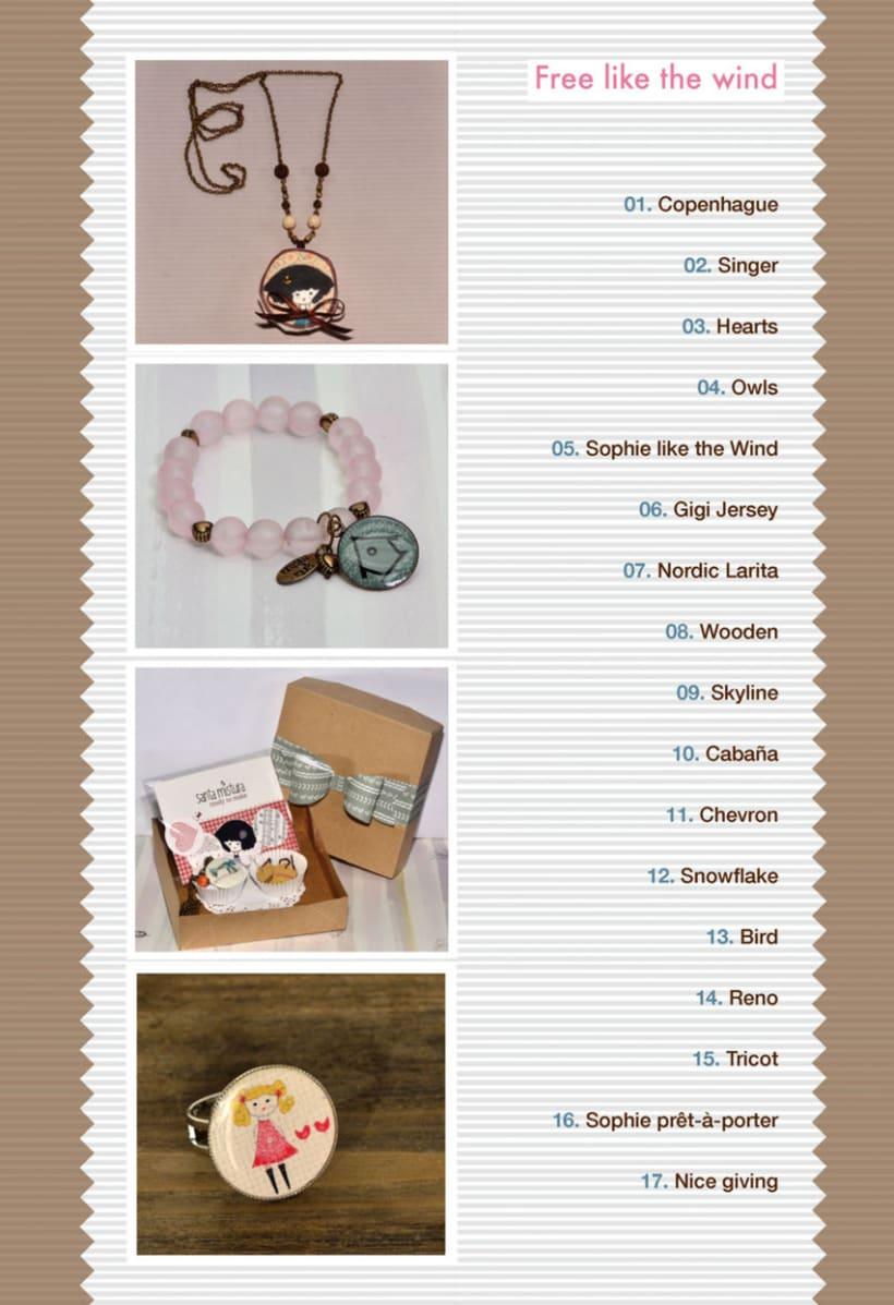 Accessories Design + Illustration FW11 3