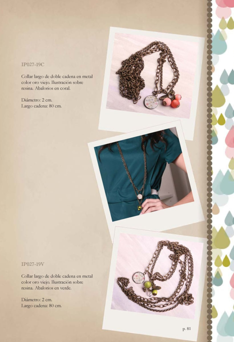 Accessories Design + Illustration SS12 21