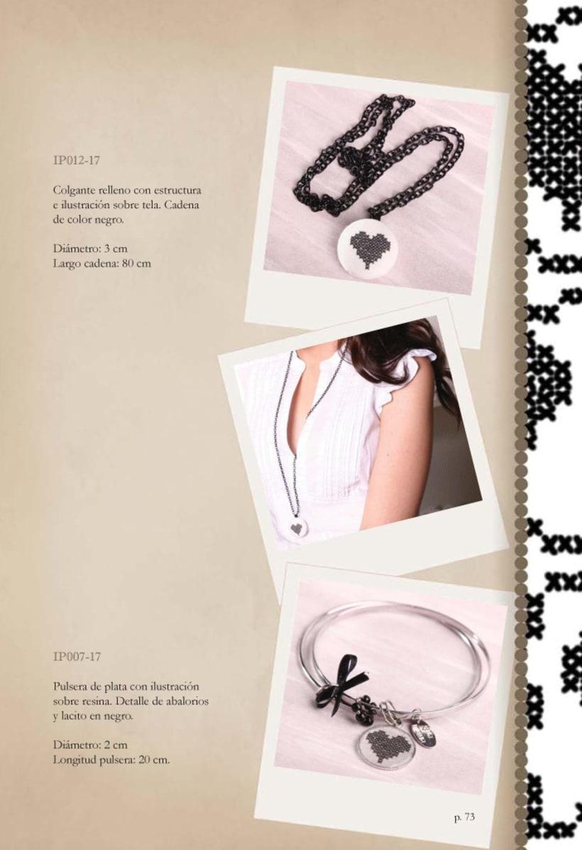 Accessories Design + Illustration SS12 18