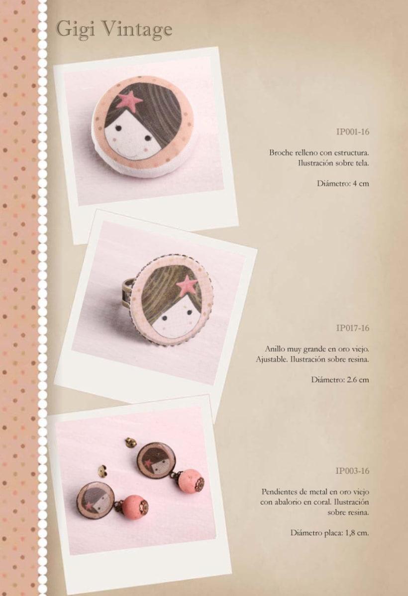 Accessories Design + Illustration SS12 17