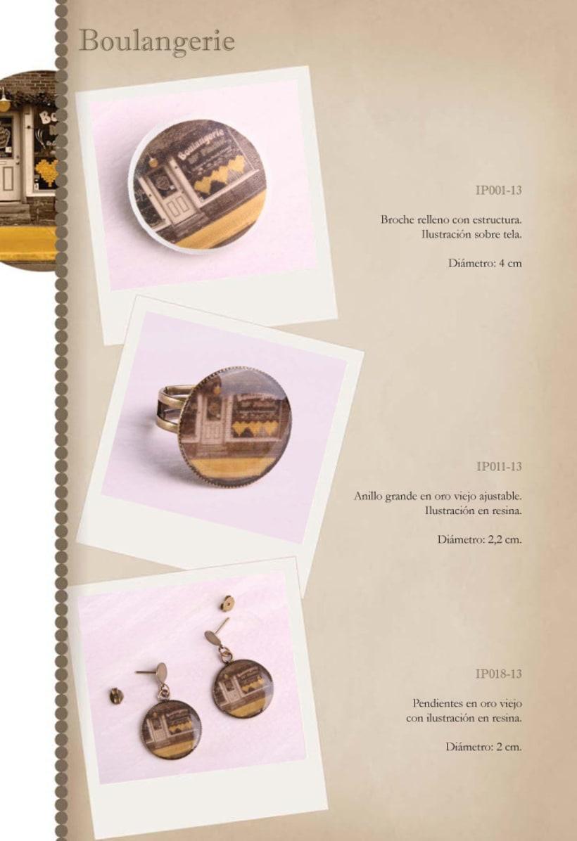 Accessories Design + Illustration SS12 14