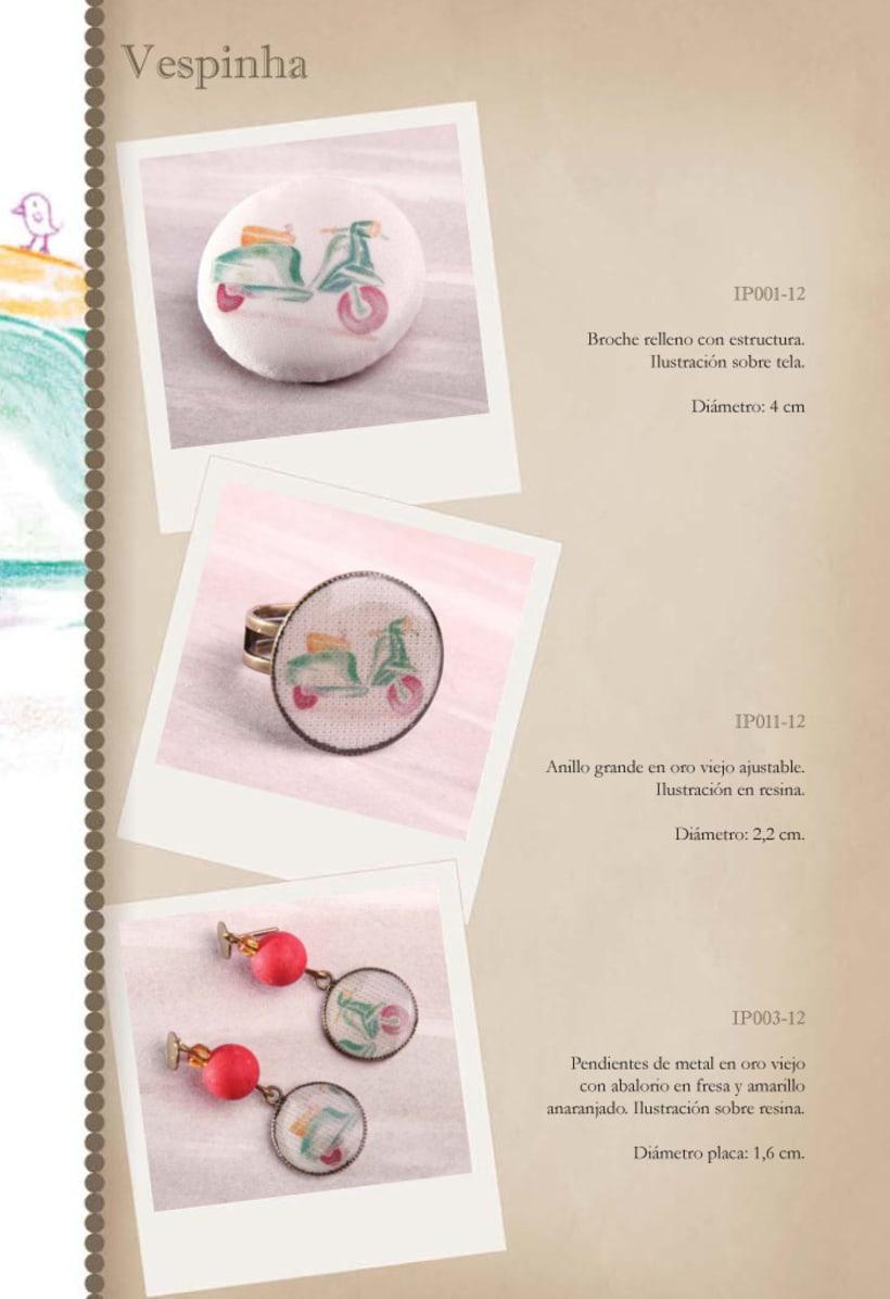 Accessories Design + Illustration SS12 13