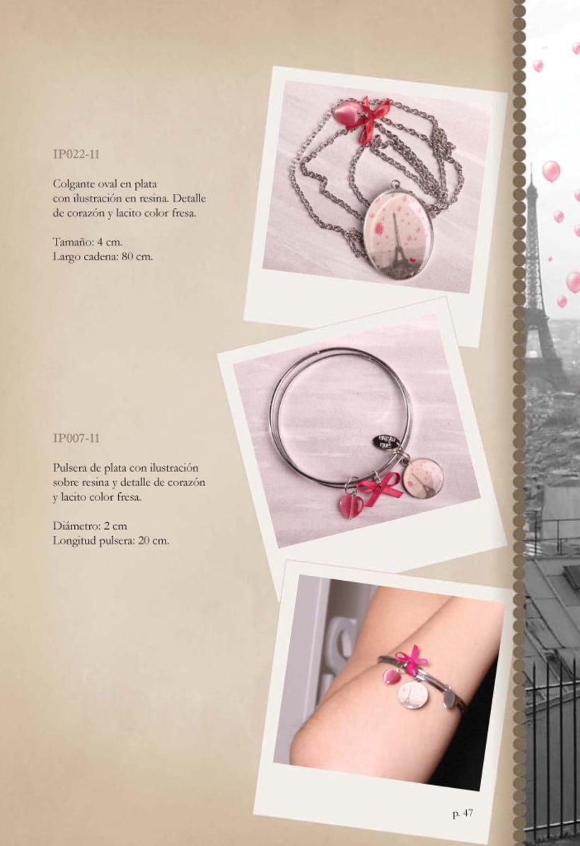 Accessories Design + Illustration SS12 12