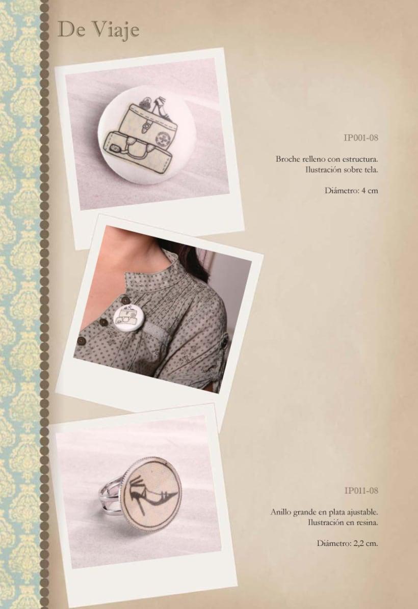Accessories Design + Illustration SS12 11