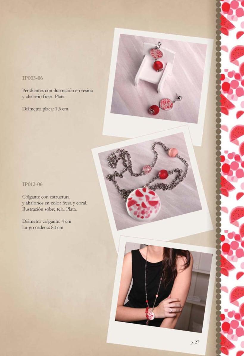 Accessories Design + Illustration SS12 9