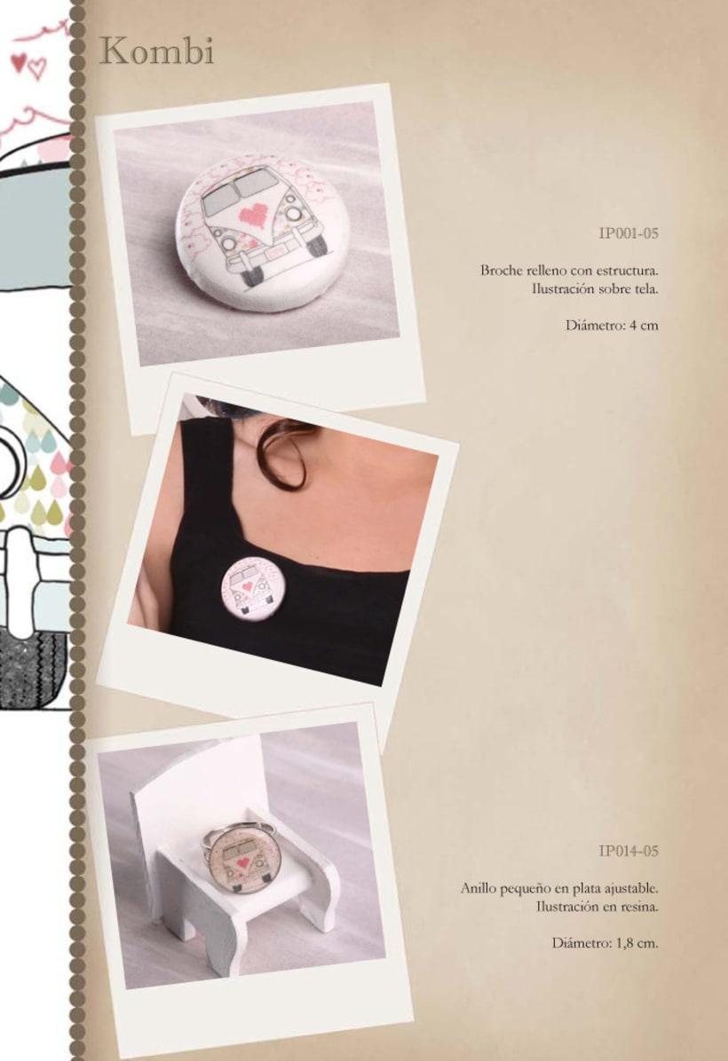 Accessories Design + Illustration SS12 8