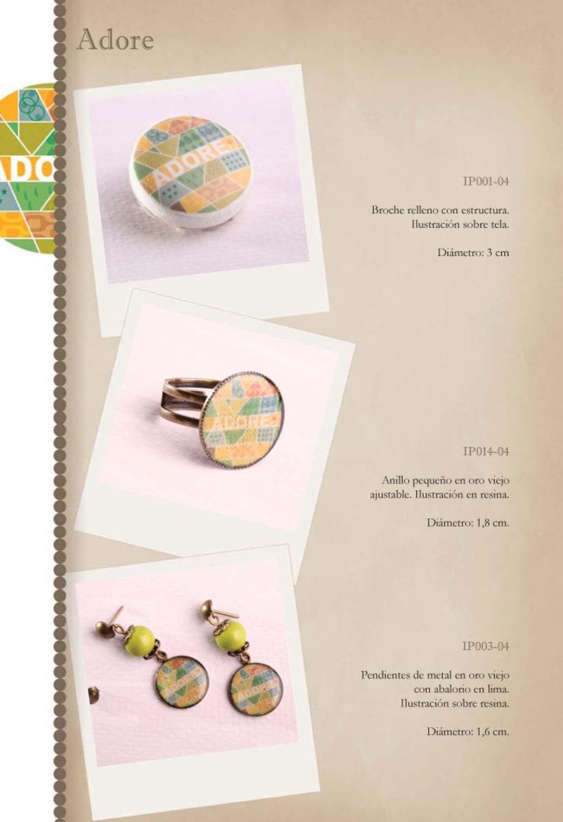 Accessories Design + Illustration SS12 7
