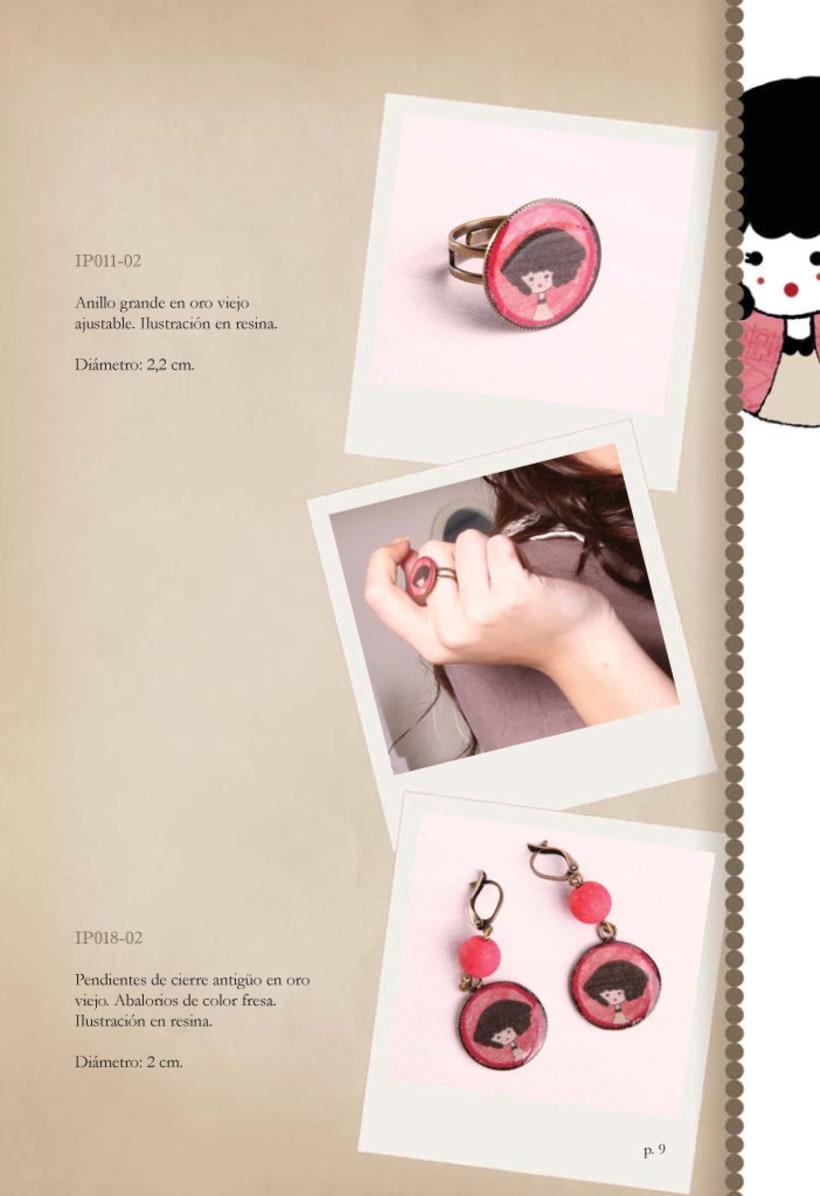 Accessories Design + Illustration SS12 5