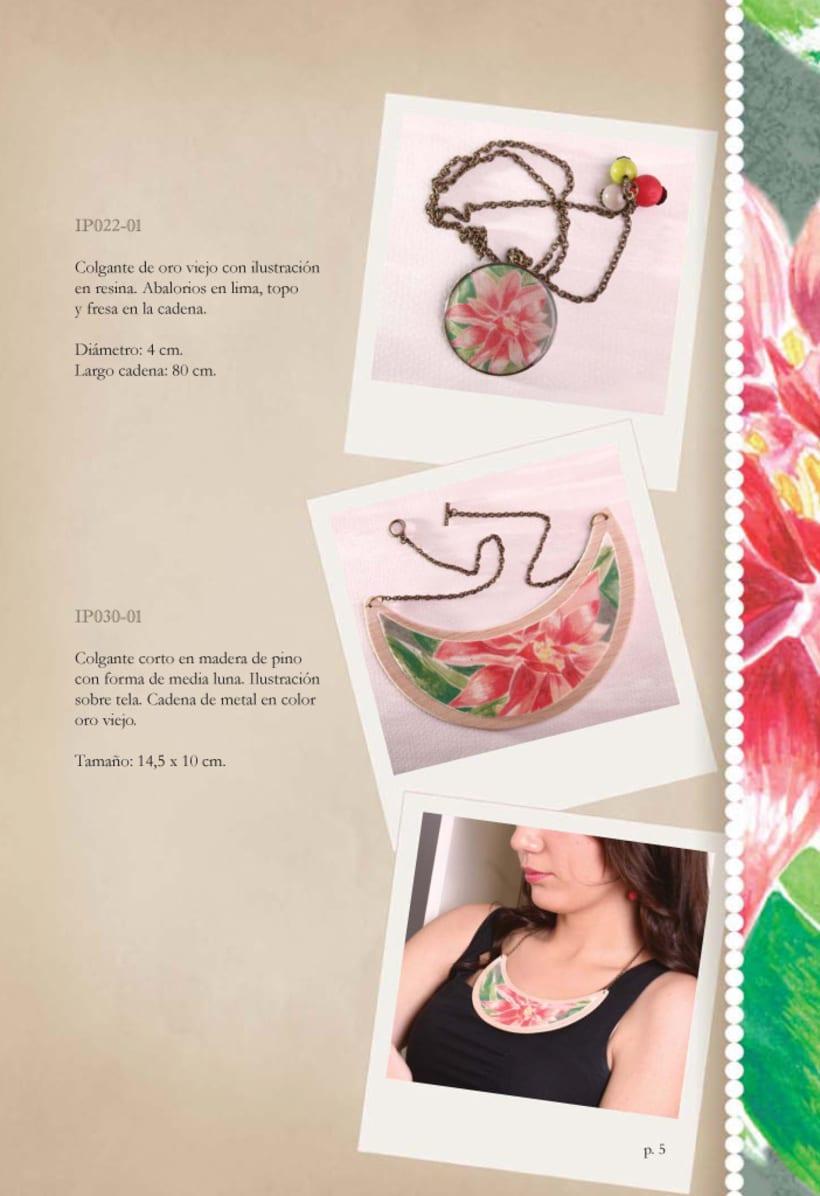 Accessories Design + Illustration SS12 4