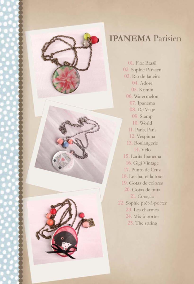 Accessories Design + Illustration SS12 3