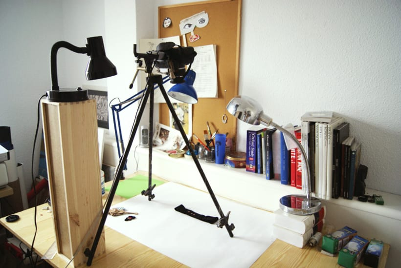 Stop motion 4