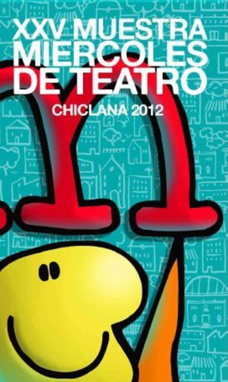 Diseño / Los miércoles de Teatro 1