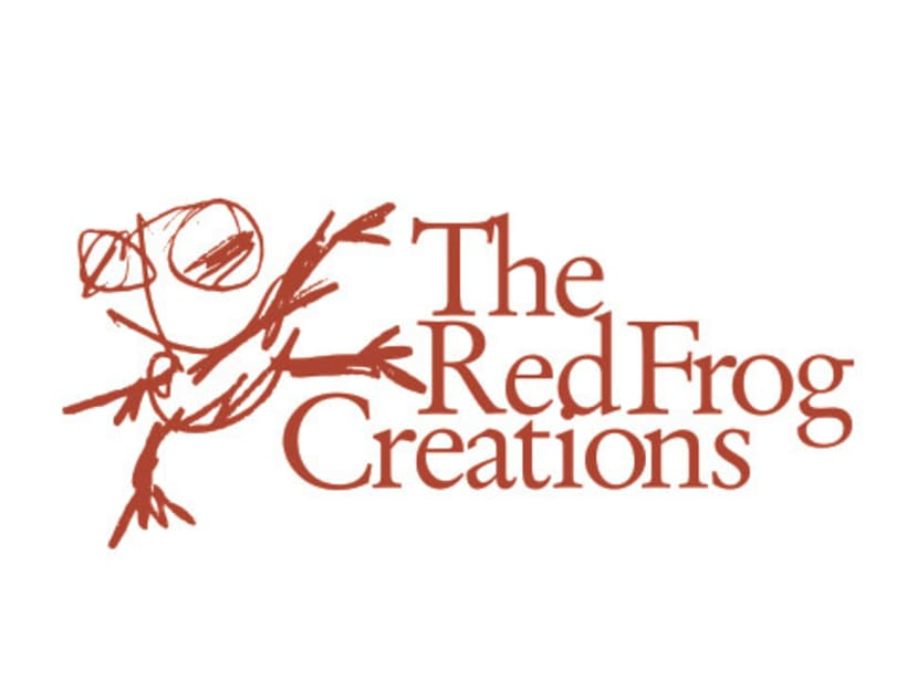 Red Frog 1