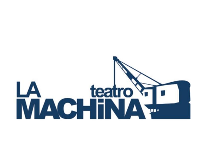 LA MACHINA TEATRO 1