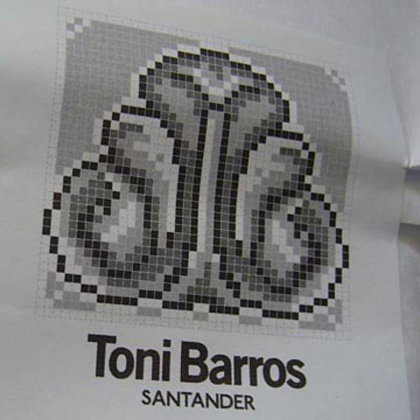 TONI BARROS 1