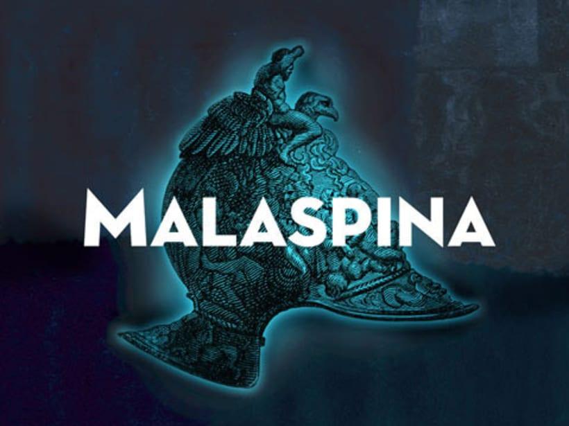 MALASPINA 1