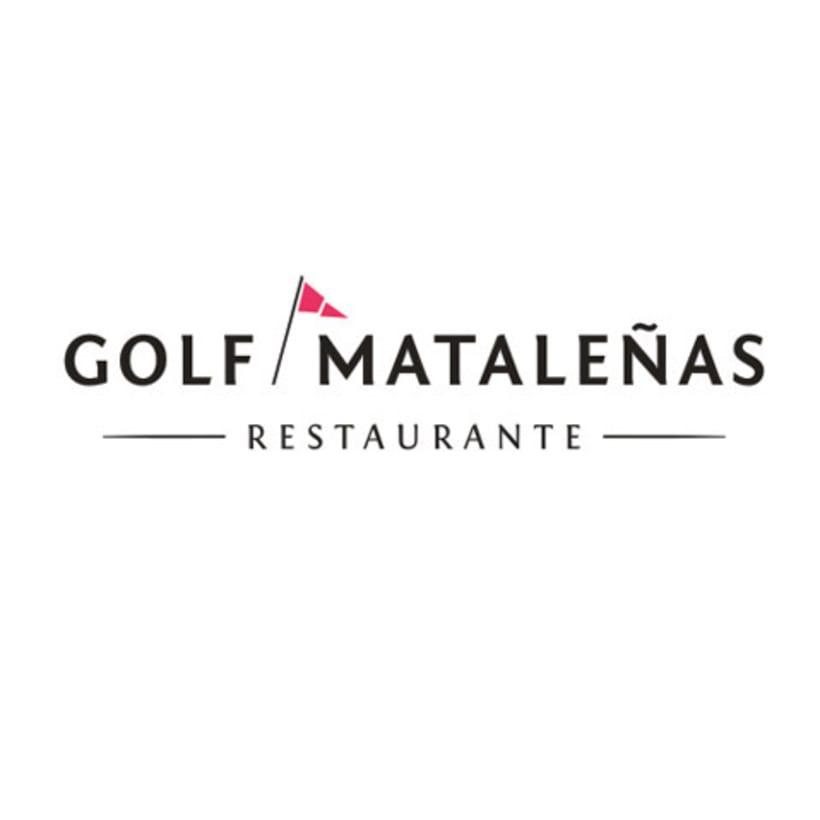 GOLF MATALEÑAS 1