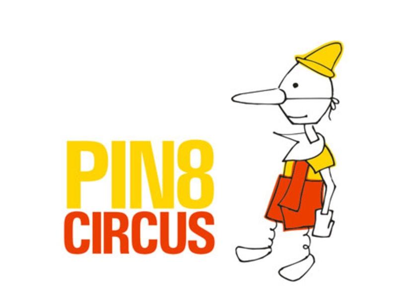 PIN8 CIRCUS 1