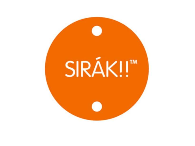 SIRAK!! 1