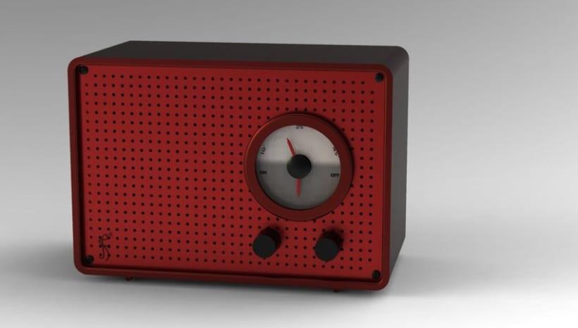 Ambientador radio 1