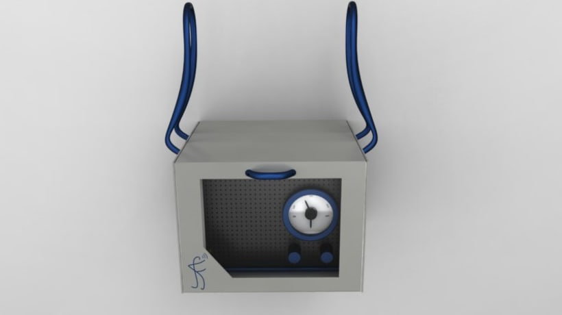 Ambientador radio 5