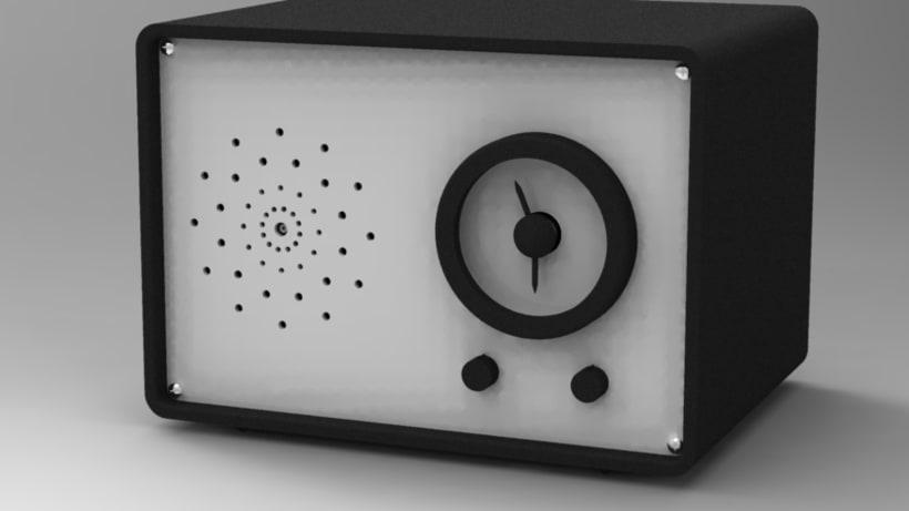 Ambientador radio 2