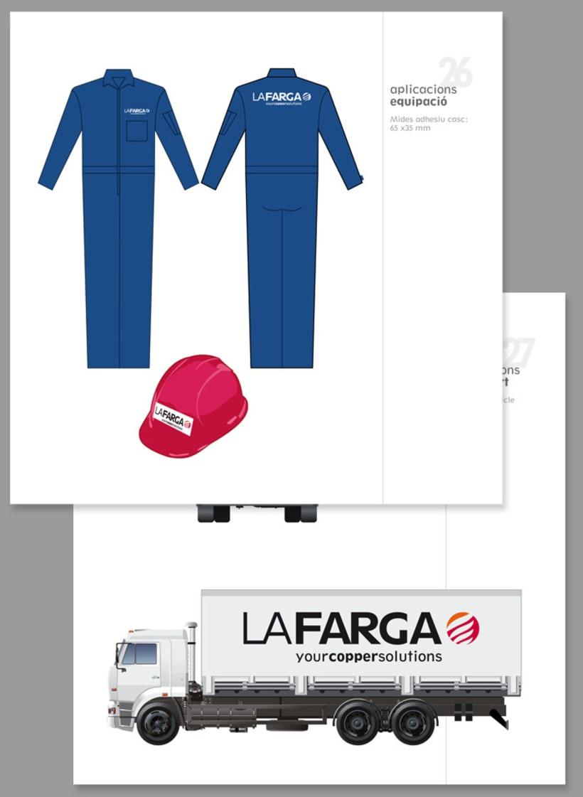 Manual Imagen Corporativa 4