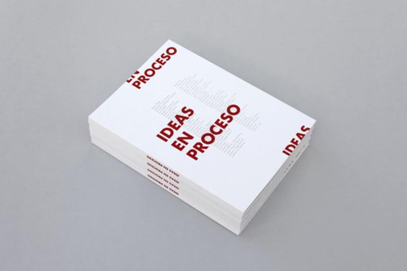 Catálogo Ideas en Proceso 1