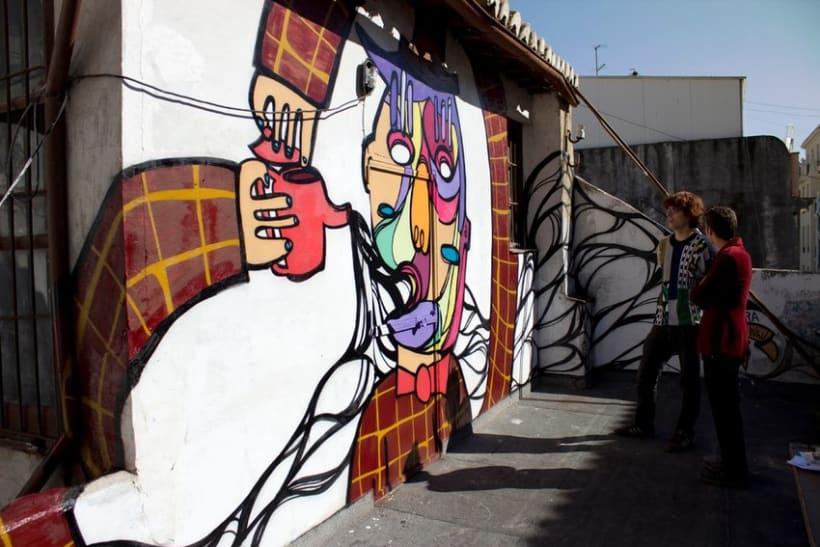 Galería Arte  2
