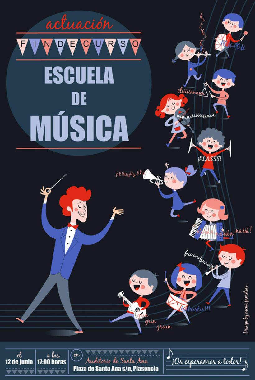 Escuela de Música 1