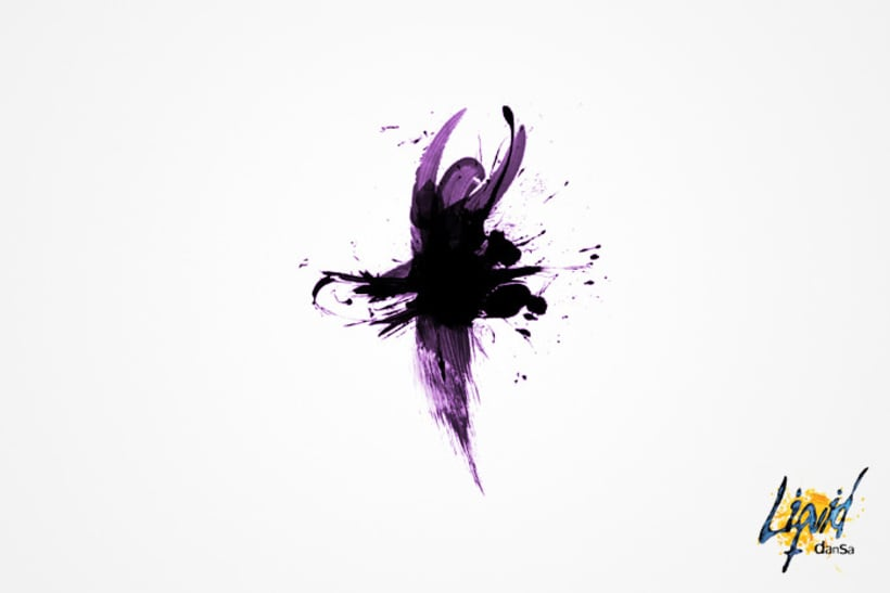 Liquid Dansa 2