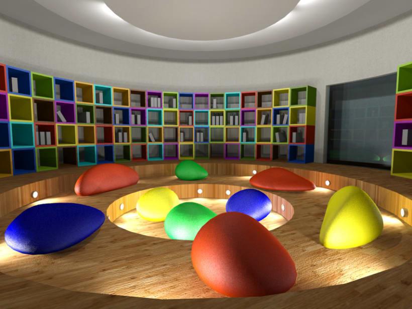Interiorismo 2
