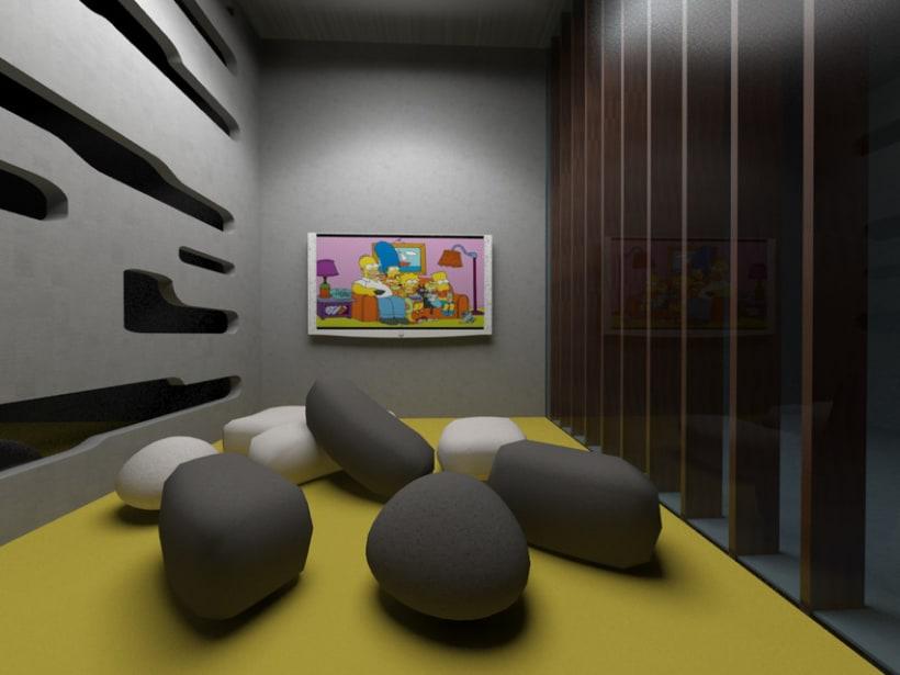 Interiorismo 5